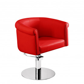 Fauteuil Reflection Base Ronde