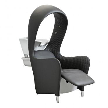 Bac Carrosse Comfort Lève-jambes électrique Luminothérapie