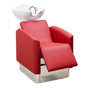 Bac Up&Down Air Massage avec lève jambes électrique - Massage
