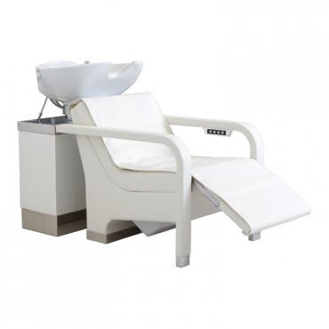 Bac à shampoing Oregon Air Massage pressothérapie 4434 - Pressothérapie