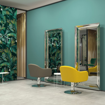 Coiffeuse trevi
