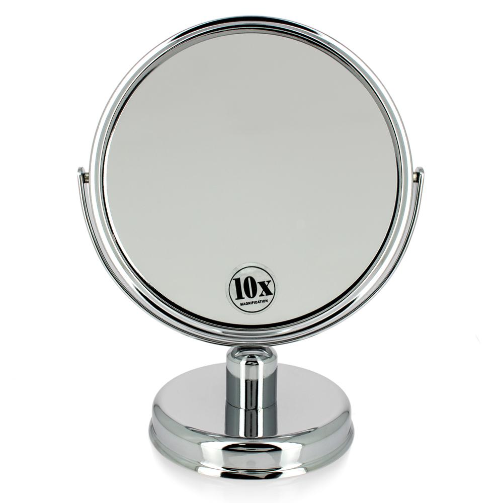 Miroir Double Face Grossissant X10 Altesse Gouiran Beauté