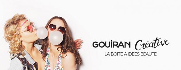 Gouiran Créative