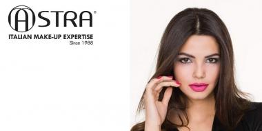 Votre maquillage quotidien avec Astra Make-up