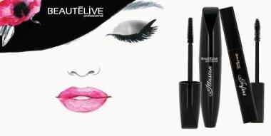 Beautélive se lance dans le maquillage : découvrez nos mascaras formulés sans parabènes !