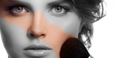 Tout savoir sur le maquillage contouring