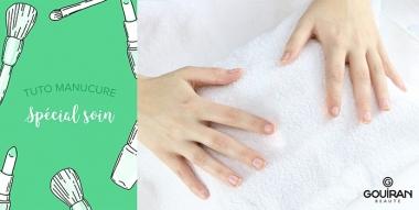 Tuto manucure : Comment avoir de belles mains au naturel ?