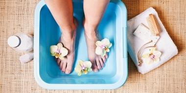La beauté des pieds : source de bien-être