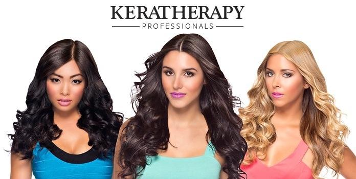 Tout savoir sur les traitements de lissage Keratherapy