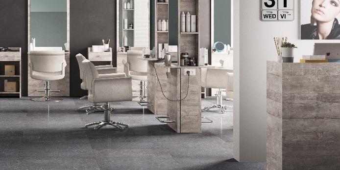 Quelles couleurs choisir pour décorer votre salon de coiffure ...
