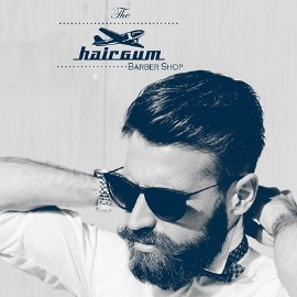 Hairgum, une ligne de produits exclusivement masculine