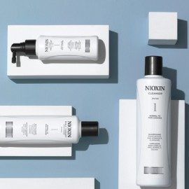 Nioxin, le spécialiste du traitement anti-chute