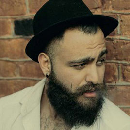 Dear Beard, des produits barbier d'origine naturelle