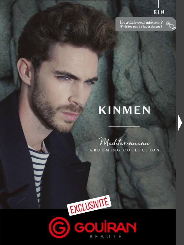 Catalogue kin men