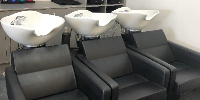Salon moderne Chic