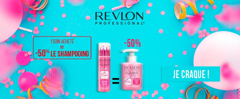 Revlon kids
