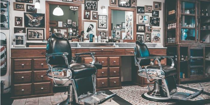 Hygiène matériel barbier Gouiran Beauté