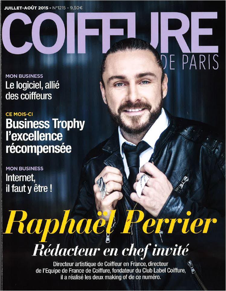 Coiffure de Paris Gouiran