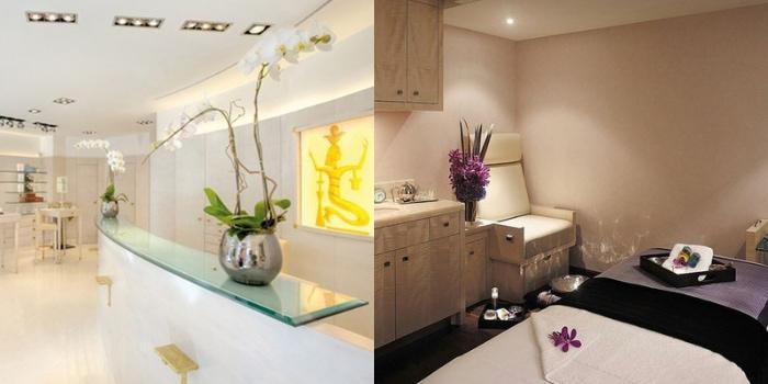 Hygiène salon esthétique