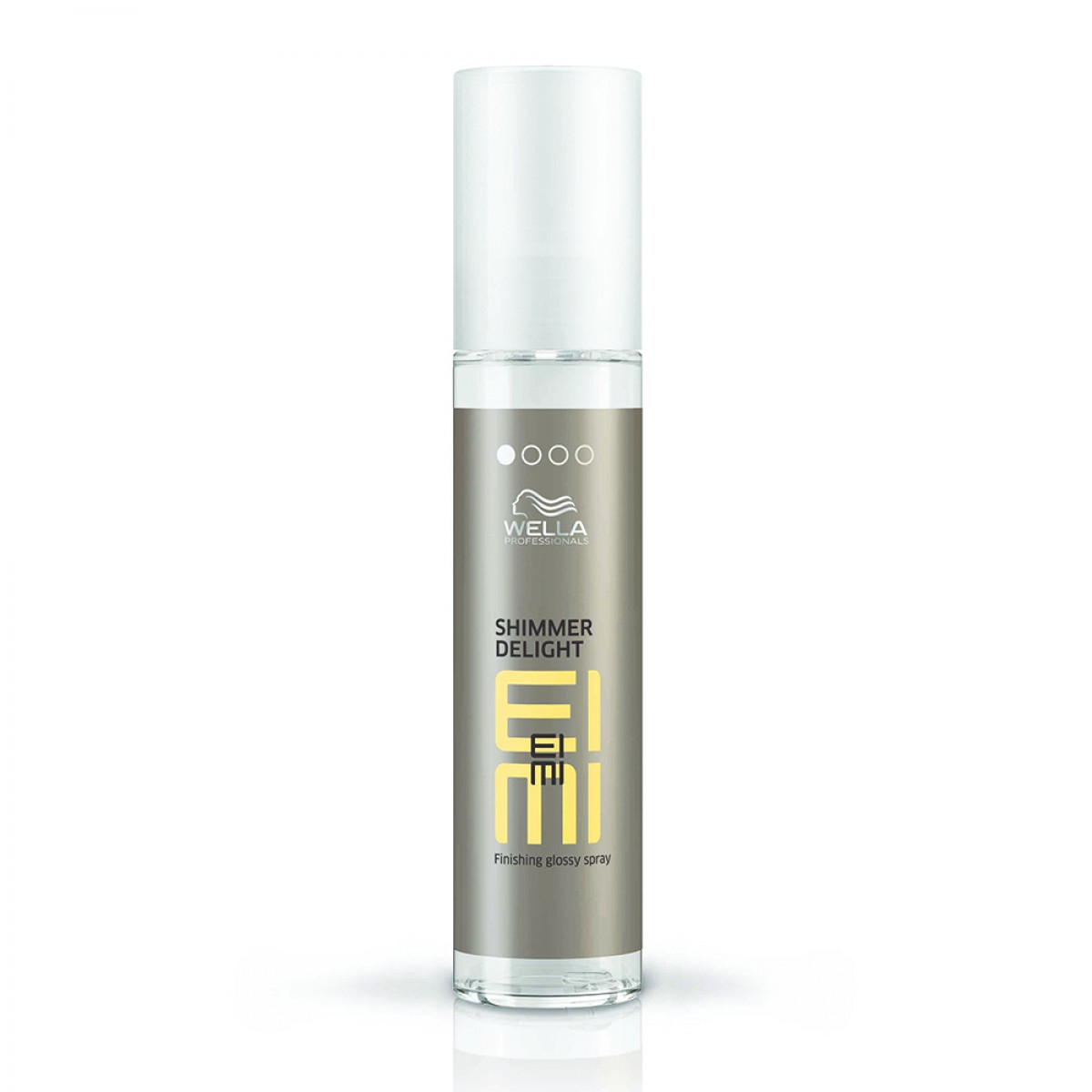 Spray protecteur gloss de brillance Shimmer Delight de Wella